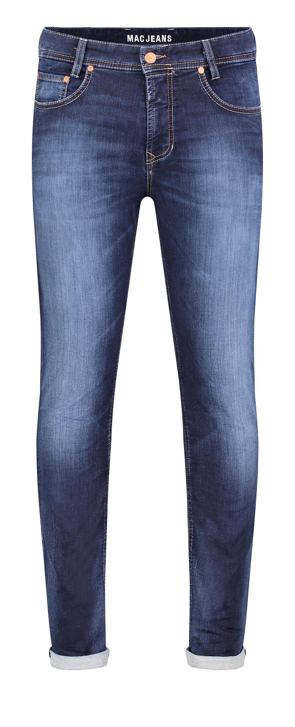 MAC JEANS - Jog'n Jeans , Light Sweat Denim