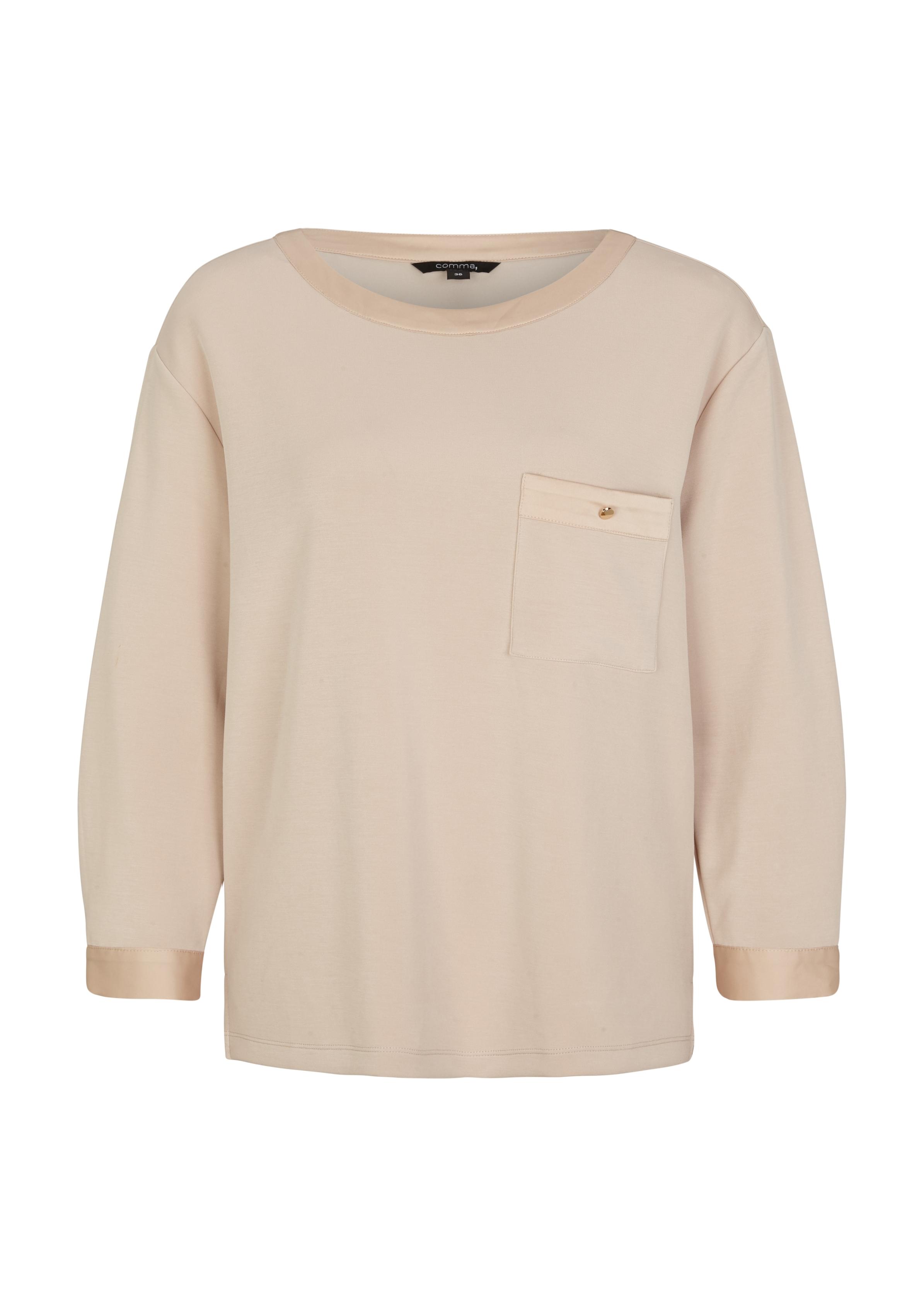 comma Scuba-Sweatshirt