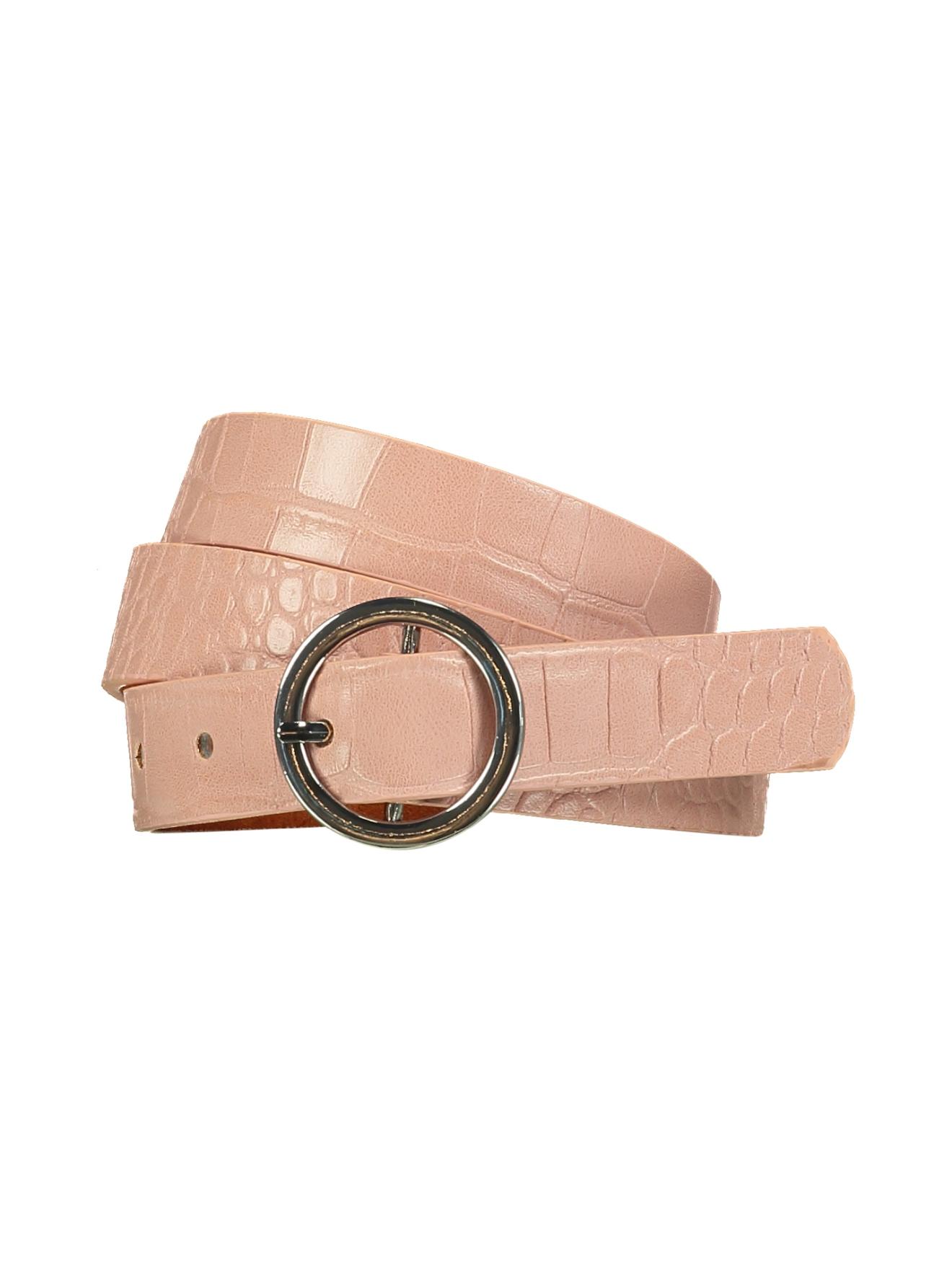 Gürtel rosa/ Hailys