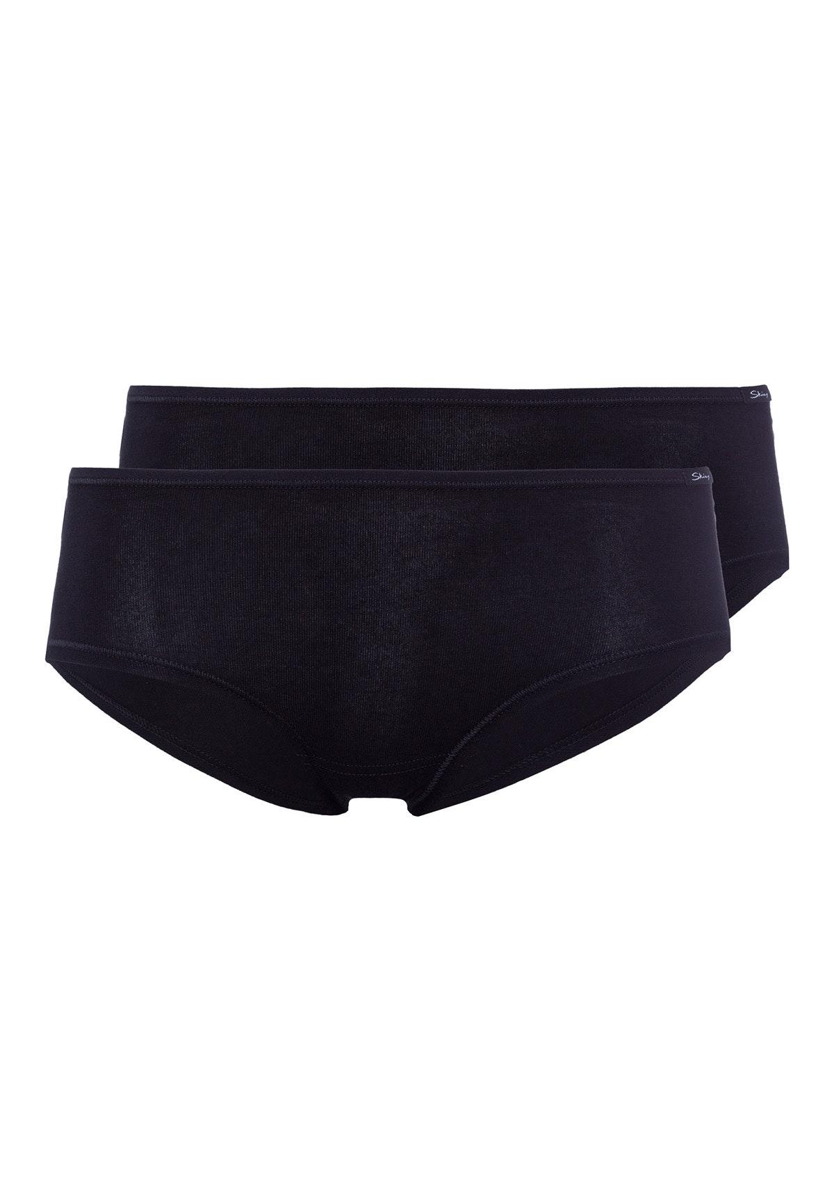 Advantage Cotton Panty 2er Pack