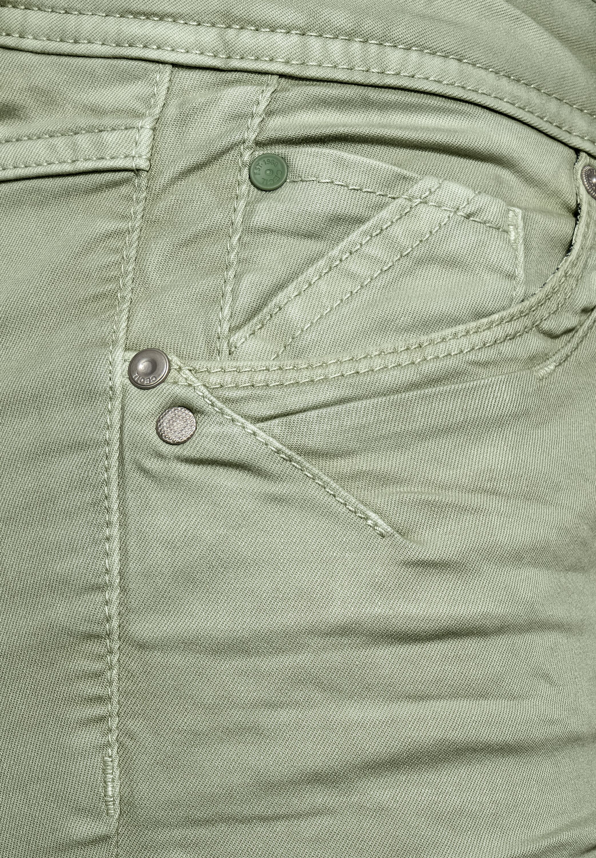 Cecil Casual Fit Hose