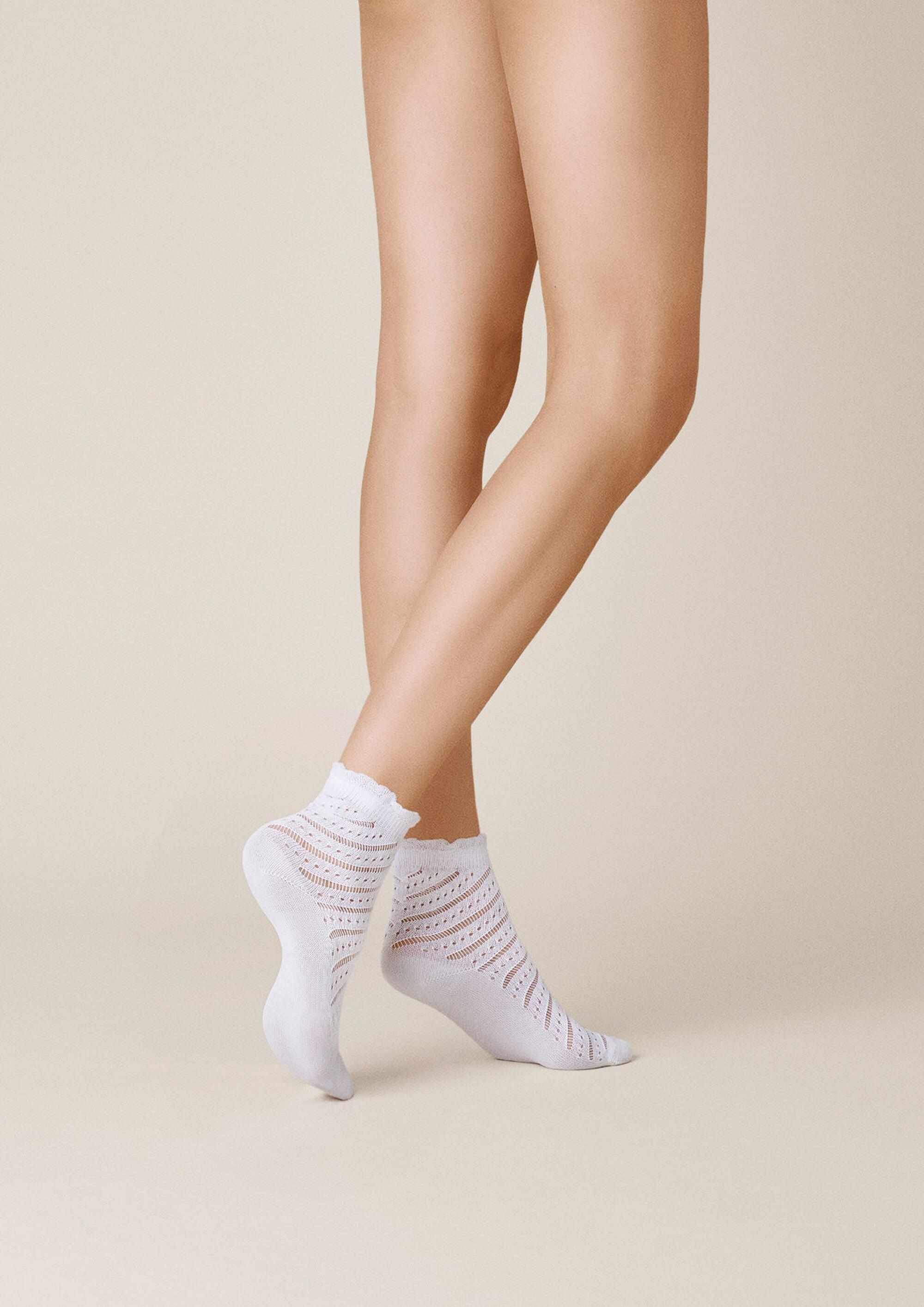 Kunert Socken RUFFELS