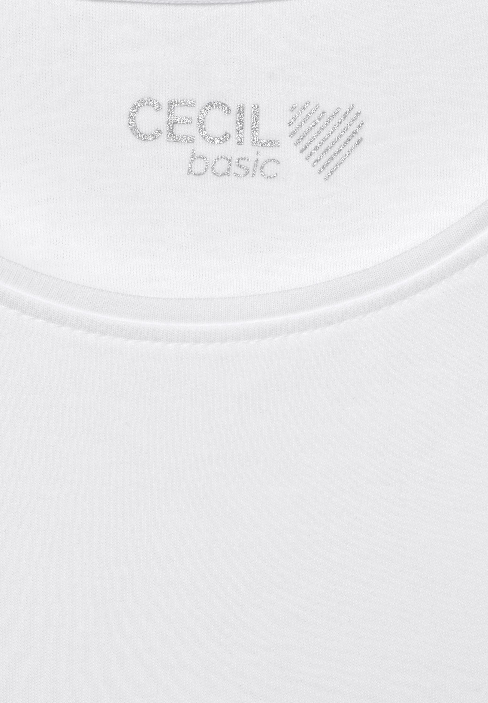 Cecil Basic Langarmshirt