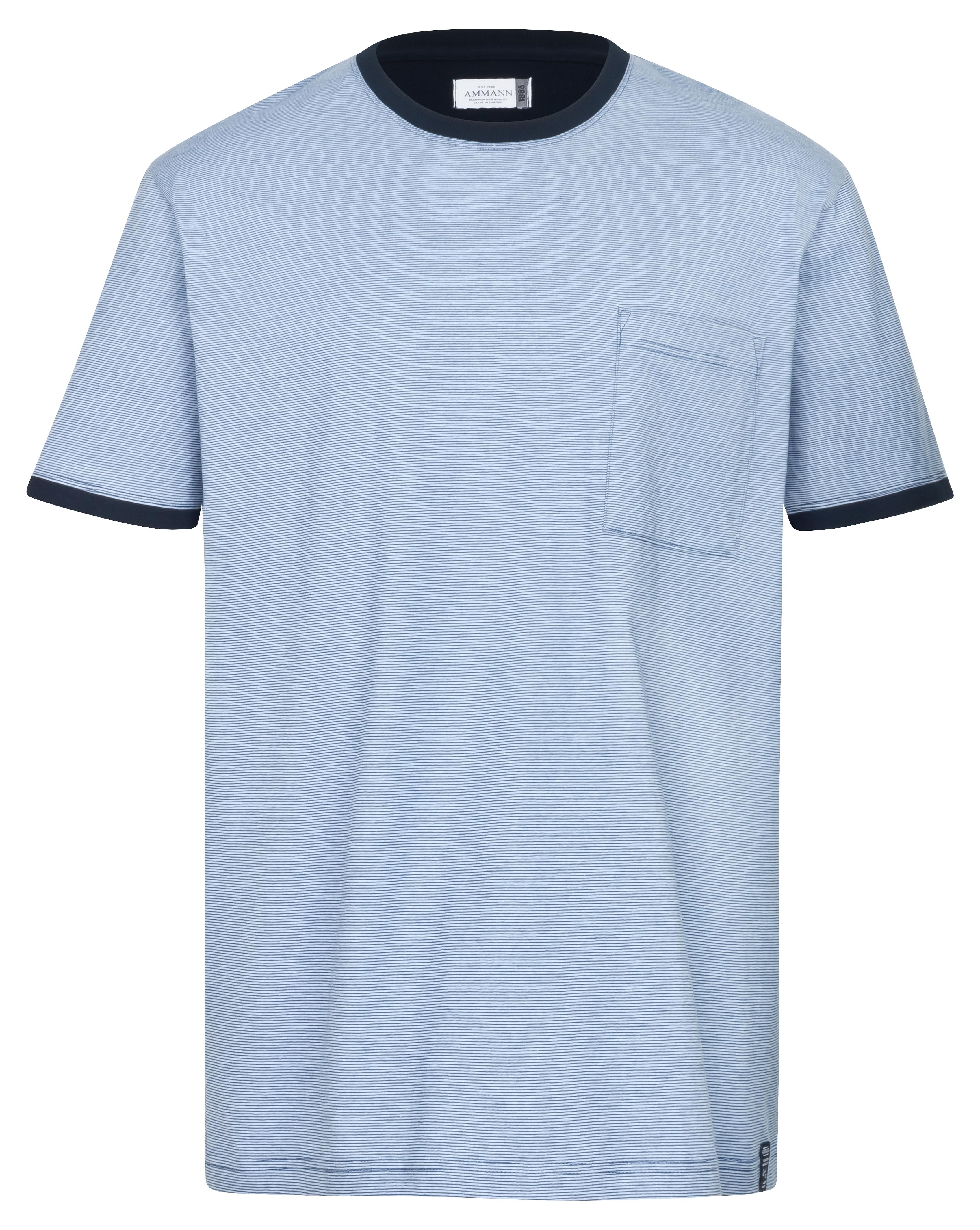 Shirt 1/2 Arm Ammann