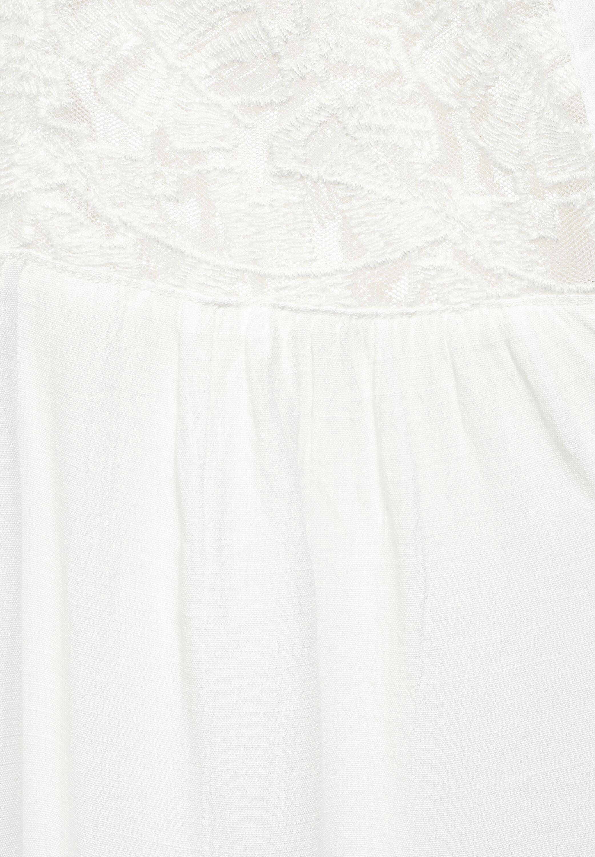 Cecil Blusentop mit Spitzen Detail