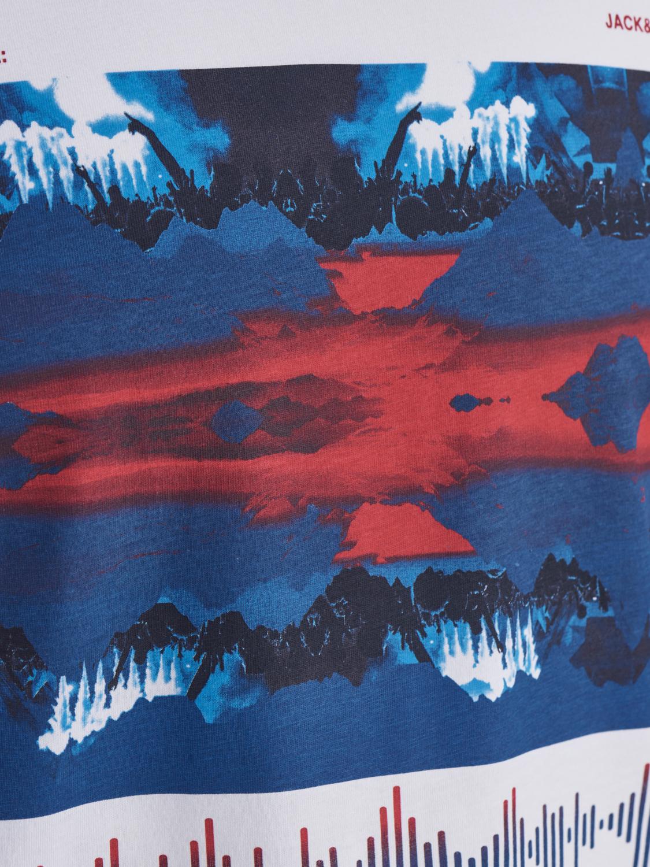 J&J CREW NECK Tshirt