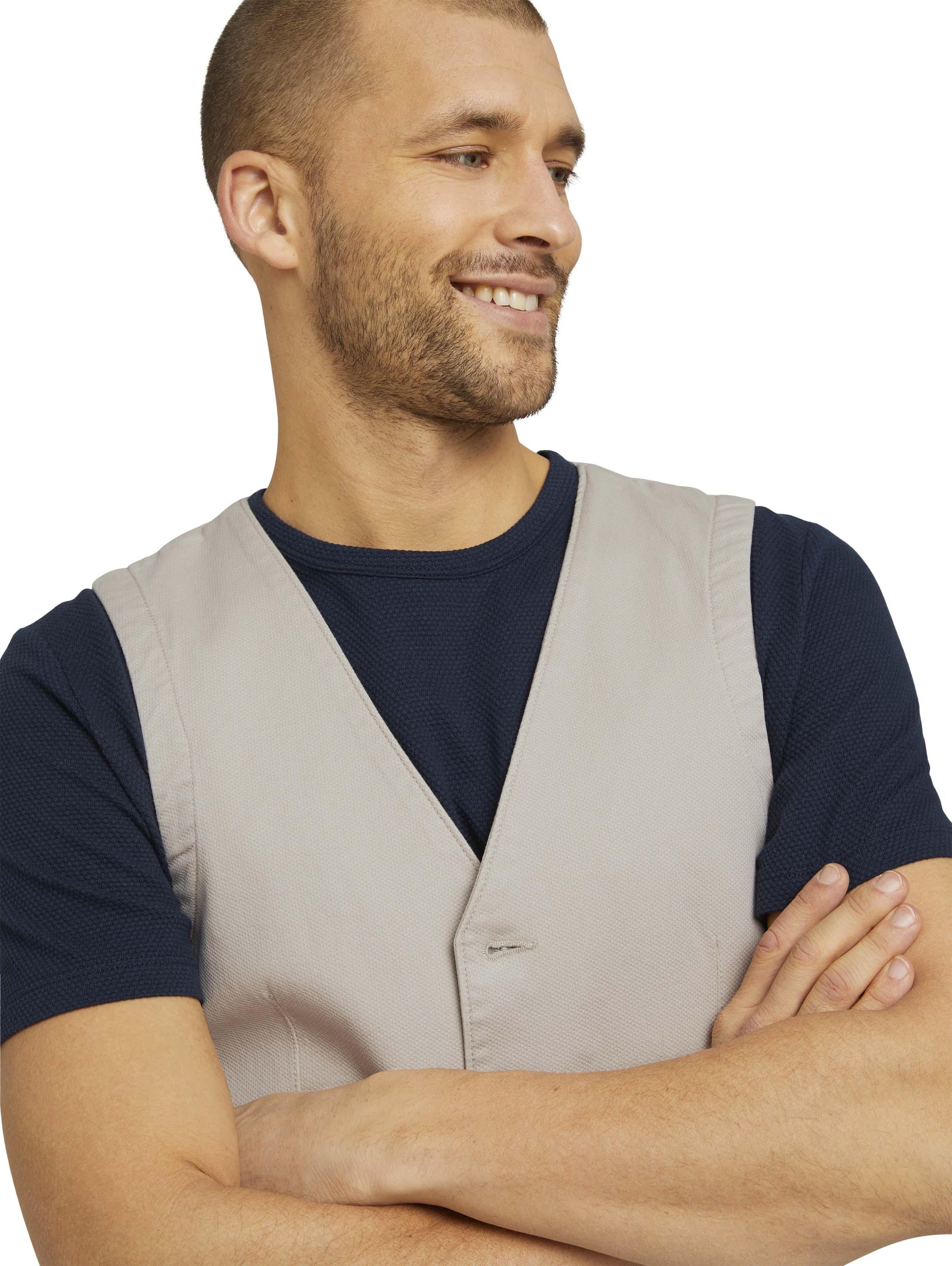 Tom Tailor Anzugweste