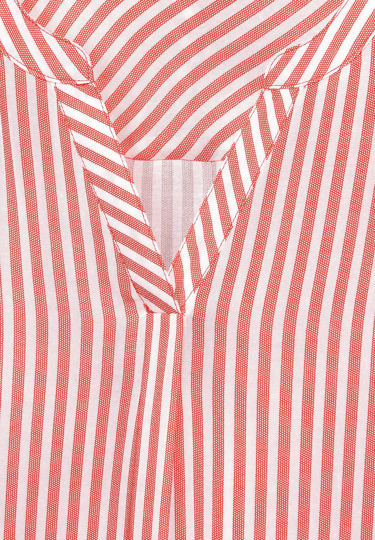 Cecil Bluse mit Streifen Muster
