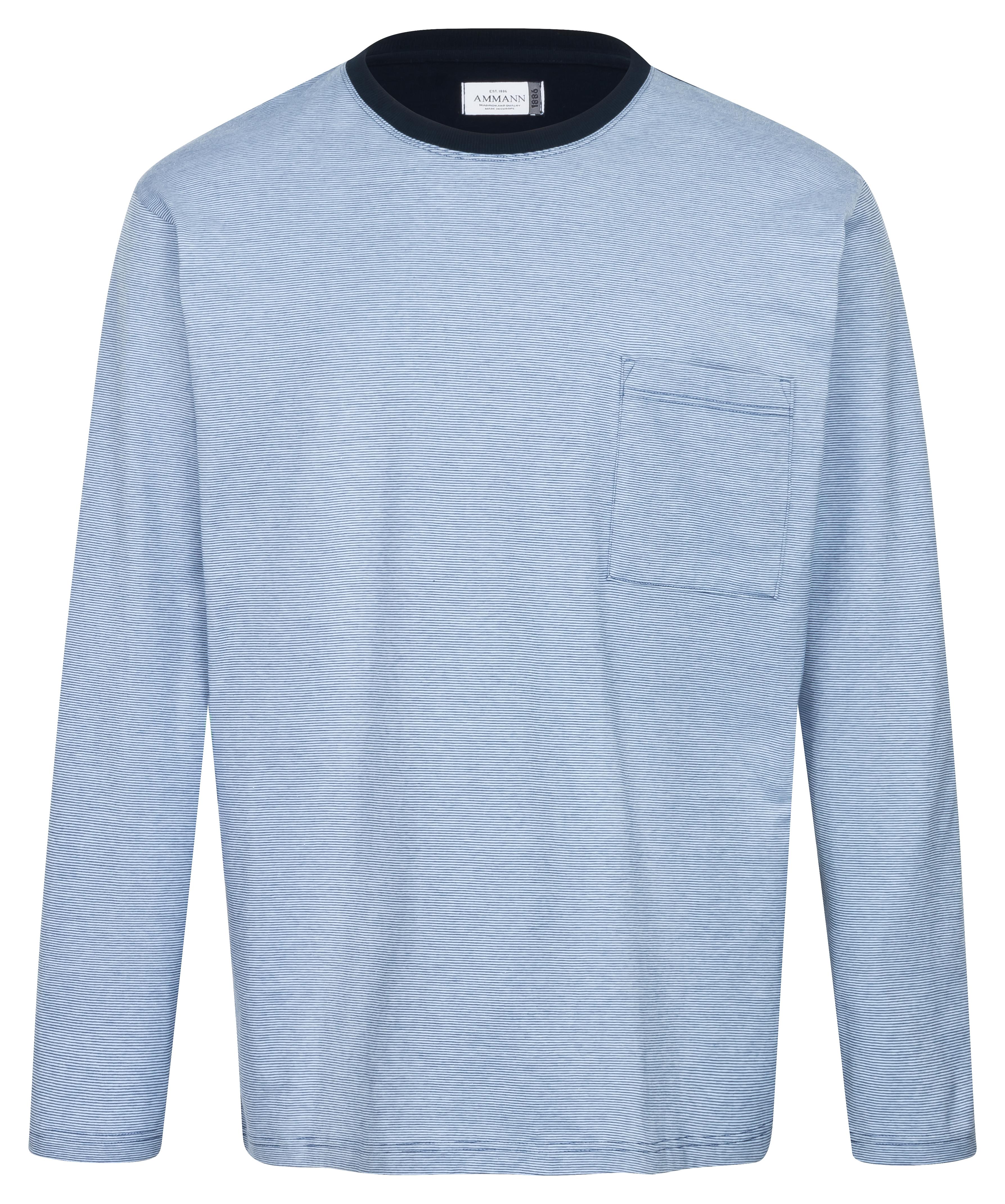 Ammann Shirt langarm